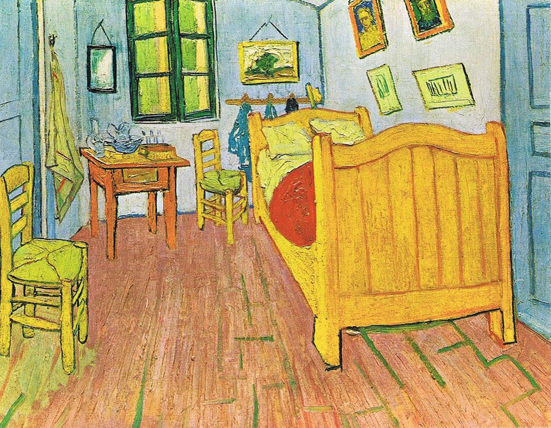 Cornel bierens kunstenaar schrijver - Kamer schilderij ...